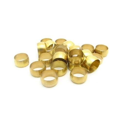 Brass Compression Ferrule Ring