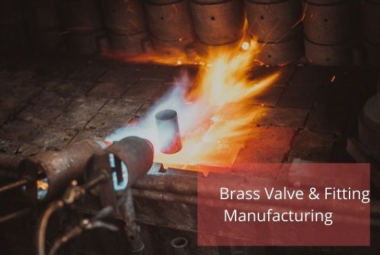 Brass Valve & Fitting Manufacturer