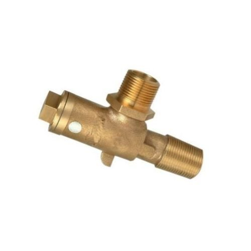 House Connection Brass Ferrules