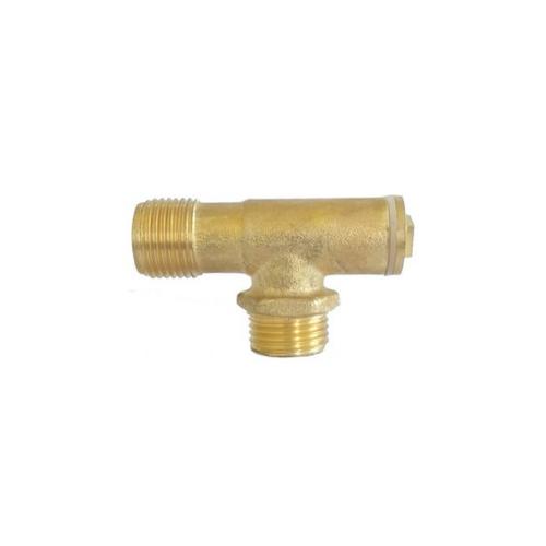 Pipe Fitting Brass Ferrule