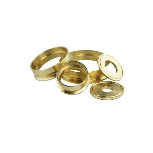 Tri Clamp Brass Ferrule