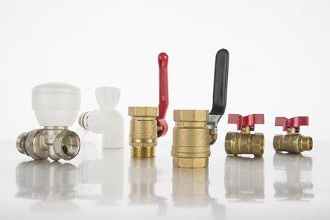 brass valve china