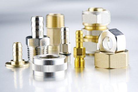 brass valve factory