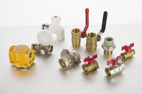 brass valves manufacturer