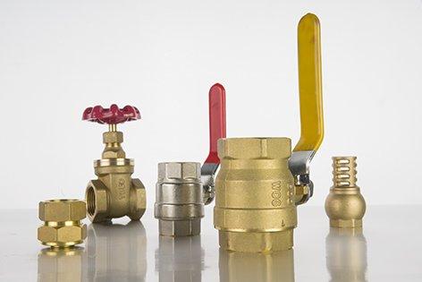 brass valves supplier