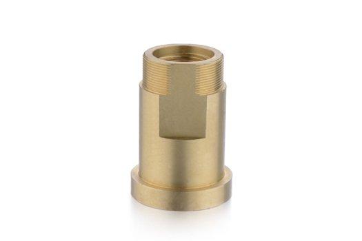 brass water meter box