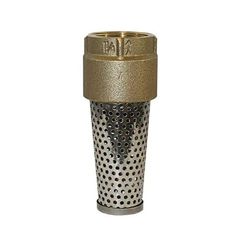 Foot Valve Female Connection