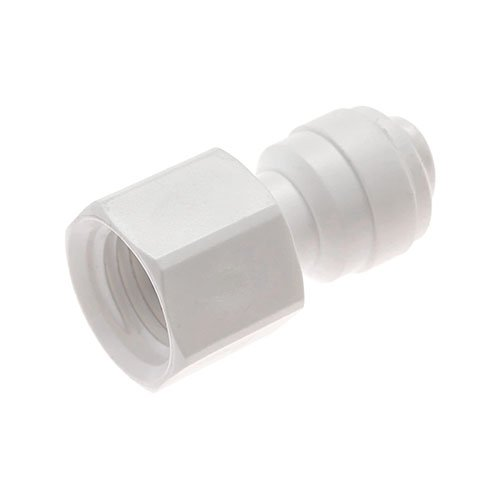 Female Connection Foot Valve
