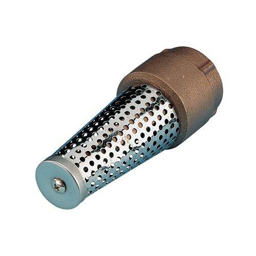 Low Lead Well Pump Foot Valve