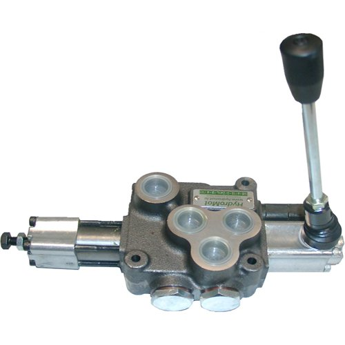Hydraulic Lever Valve