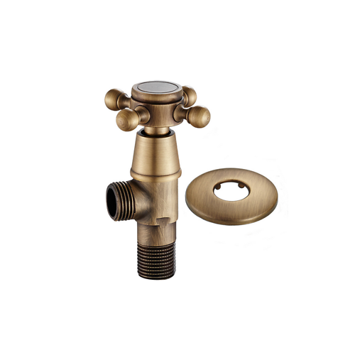 Brass Water Angle Valve