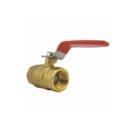 Handle Water Brass Ball Valve