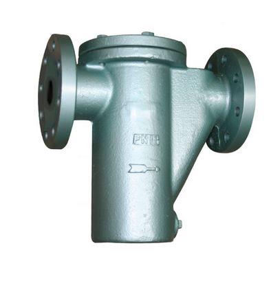 simplex brass strainer