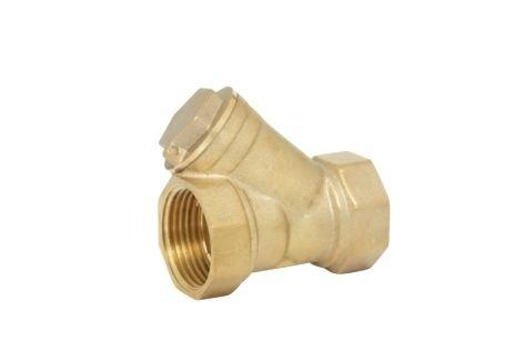 Brass Strainer Filter